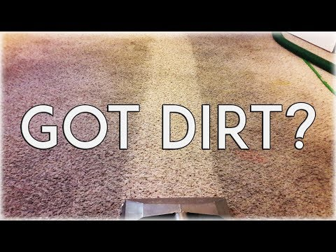 Got Dirt? Ultimate Carpet Cleaning Gold Coast Flooring