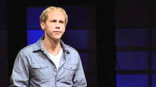 What makes you come alive? | Sean Aiken | TEDxVancouver