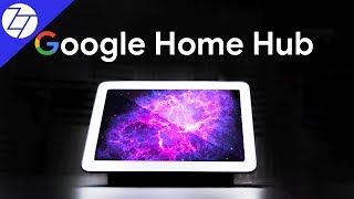 Google Home Hub REVIEW - The BEST Smart Home Assistant?