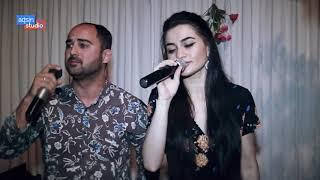 Vasif Əzimov&Zeynəb Həsəni (Yeni 2017) - Duet Canlı İfa#1