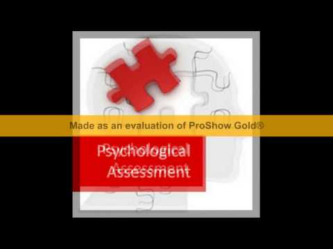 Uses and varieties of Psychological test