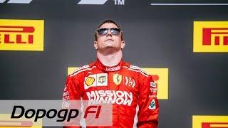 F1, GP USA 2018: Raikkonen torna alla vittoria ad Austin. Vettel sbaglia ancora