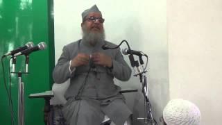 Maulana kaleem Siddiqui Sahab db -Kashmir University (Aug-2015)
