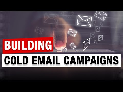 How to Write Good Sales Prospecting Cold Emails