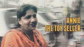 Khaas Log | Annie - The Toy Seller | MangoBaaz