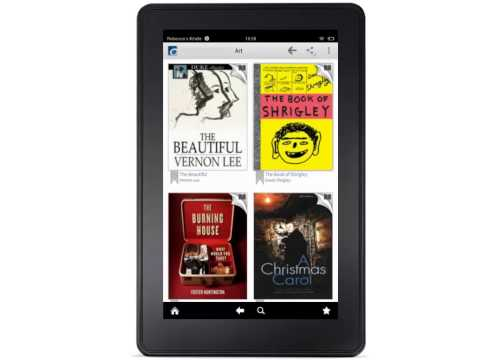 Top Getting a Library eBook for your Kindle Fire