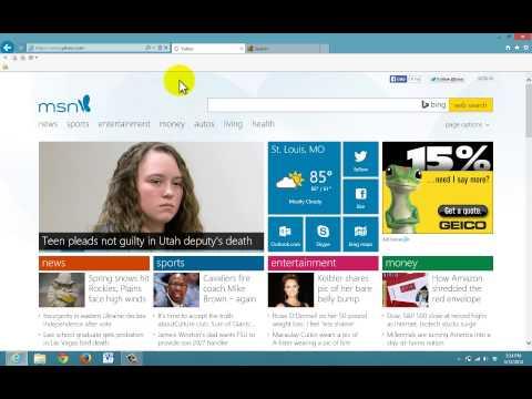 Compatibility mode in Internet Explorer
