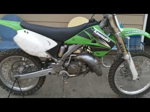 How To Adjust Dirt Bike Suspension With Clickers
