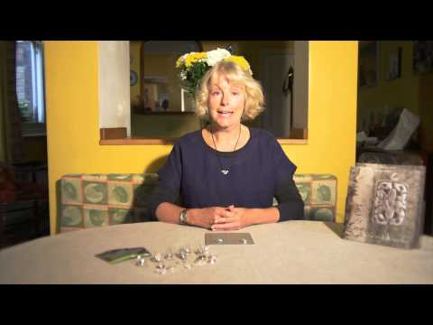 Silver Clay Rings Workshop with Melanie Blaikie