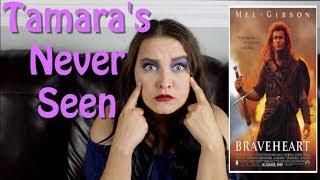 Braveheart - Tamara