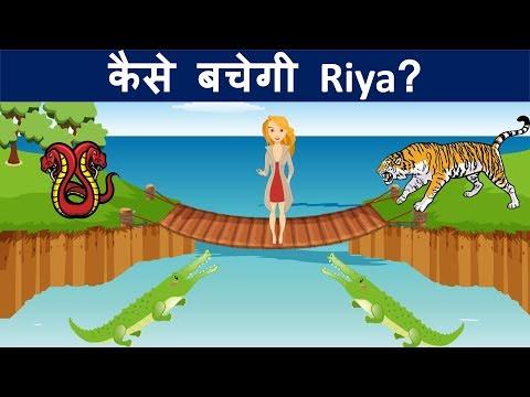 Xxx Mp4 Riya और खजाने की खोज Part 6 Hindi Paheliyan Logical Baniya 3gp Sex