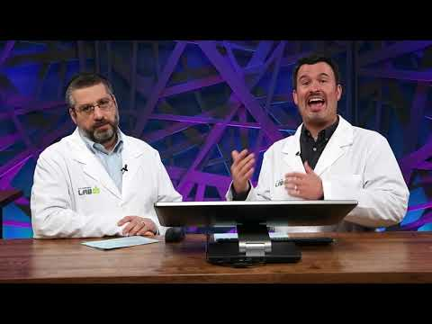 SolarWinds Lab Bits: What is Hybrid IT, Really?
