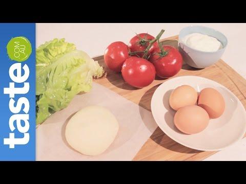 How to freeze food