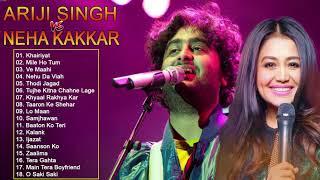 Best Song  Of Ariji Singh and Neha Kakkar || Ariji Singh New Songs || Neha Kakkar New Songs