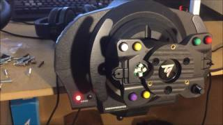 Thrustmaster TX RW and Quick Release adapters - The Most Popular