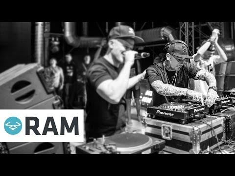 Audio - Napalm
