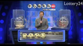 2016 11 16 Powerball Numbers And Draw Results