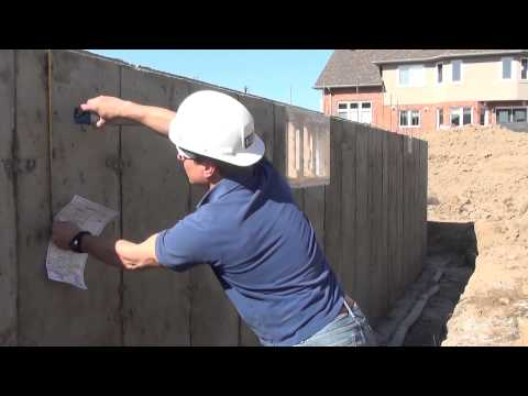How To Build A House: Getting the Waterproofing Prepared Ep 25