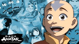 One Moment From EVERY Episode of Avatar: The Last Airbender! | Avatar