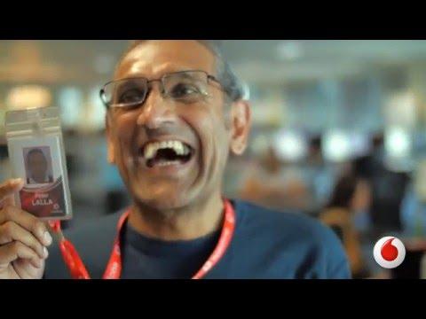 Vodafone New Zealand Career video - 2016