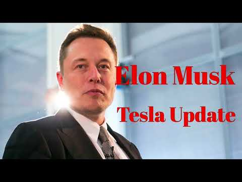 Elon Musk - May 2nd 2018 Tesla Update and Q&A