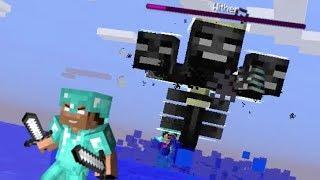 """NAUFRAGHI EP.6 - Minecraft - """"LA FINE"""""""