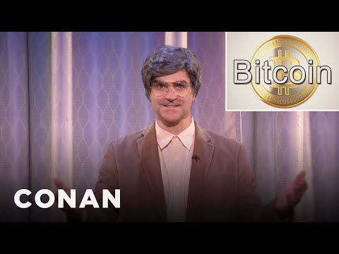Bitcoin's COO Explains What Bitcoin Is