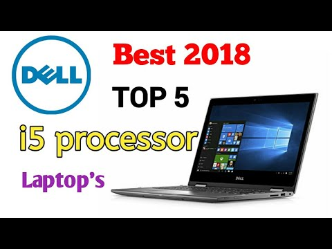 Best i5 Processor Dell Laptops in India 2018 ||srlaptopcare||