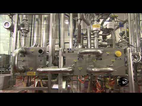 How It's Made - Soy Beverages