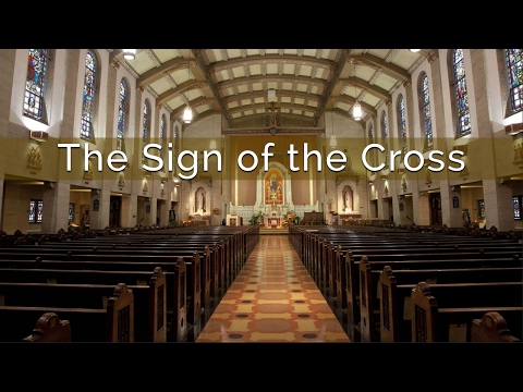 The Sign of the Cross HD