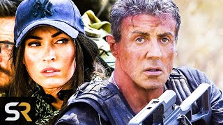 The Expendables 4: Everything We Know So Far