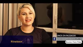 Interview: Sara Winter
