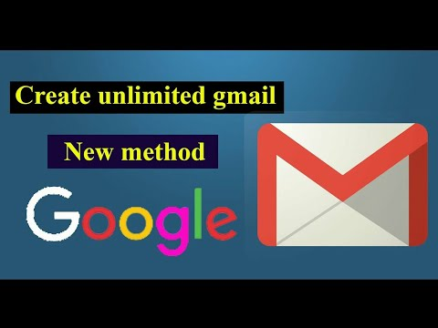 How to create unlimited gmail account 2017-2018| Get unlimited usa number for gmail verifiction 2017