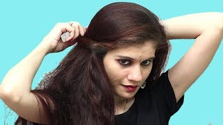 Hairstyle for long hair videos ytube easy self hairstyles for long hair easy beautiful hairstyles best hairstyles for girls solutioingenieria Image collections
