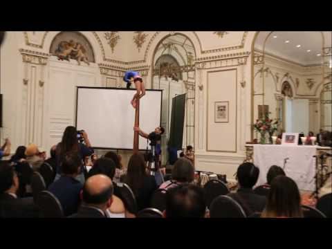 Idy Celebration 2016 In Consulate General Of India Ny