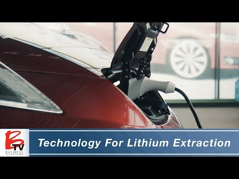 Lithium Extraction Technology - Enertopia