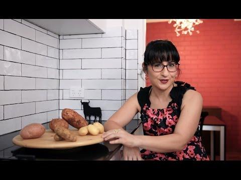 Dr Tash TV Series 2, Ep6: Potatoes and Pregnancy