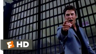 Download Shaft (1/9) Movie CLIP - Gimme Your Shoes (2000) HD Video