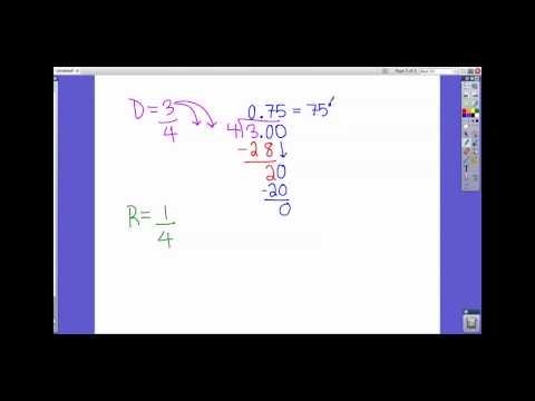 Calculating Punnett Squares
