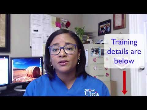 Hemodialysis training program 2018 *Dialysis Training*