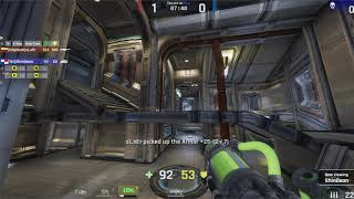 Unreal Tournament 2020 1vs1 Hype Gameplay