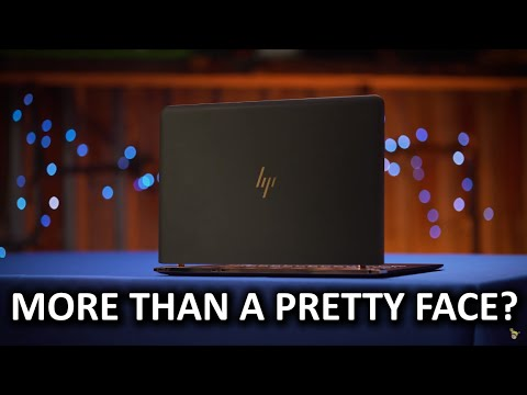 Is Thinner Always Better?? - HP Spectre 2016 Review