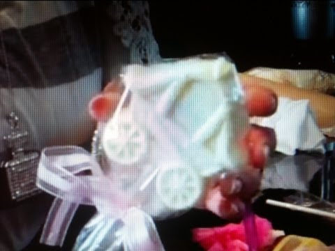 Princess Candy lollipop