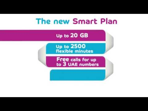 DU Smart Plan