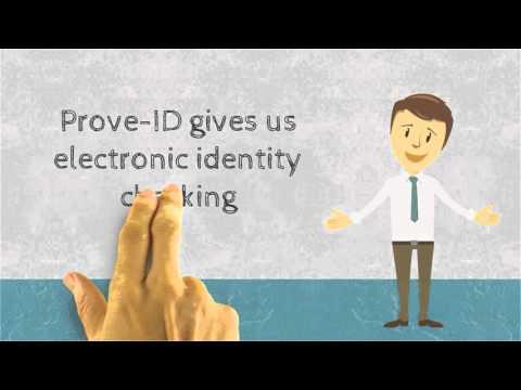 Prove-ID - Identity Verification From Experian