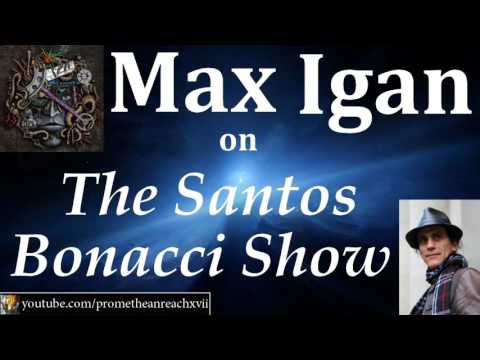Max Igan   The Santos Bonacci Show   08 15 11   Trust Law Remedies