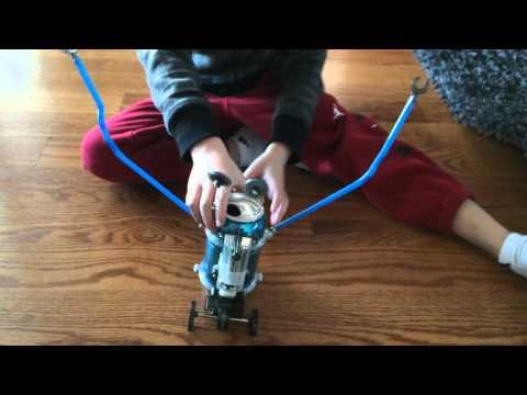 Tin Can Robot 3