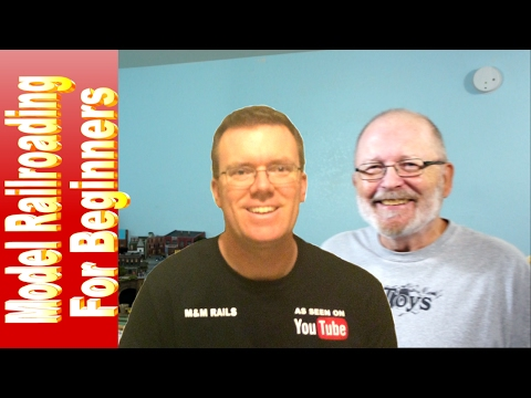 Model Railroading For Beginners - DC Wiring 101 -  Ep 10