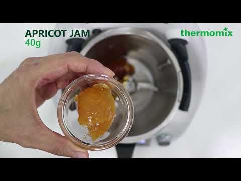 Thermomix® Yu Sheng Sauce