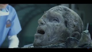 Prometheus_(2012) science fiction movie Hindi why this universe is ? _720p_BluRay_
